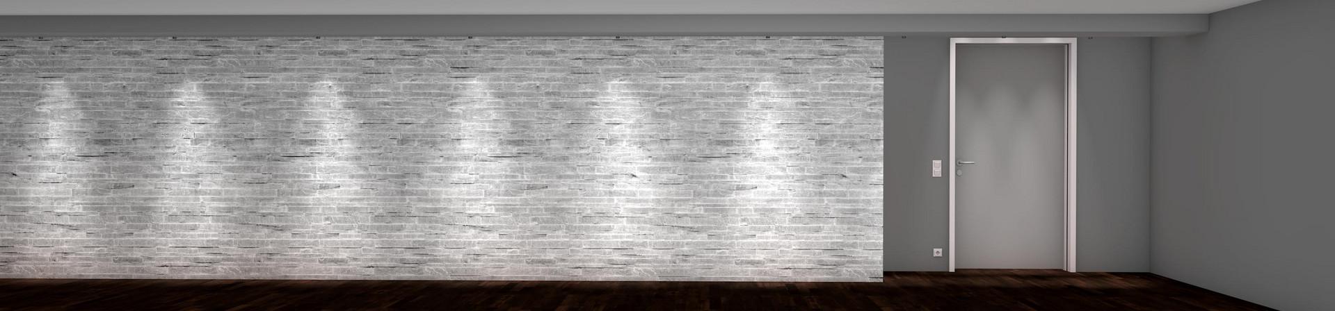 Türzargen für Gebäude mit parallel laufenden Wänden | BOS Best Of Steel