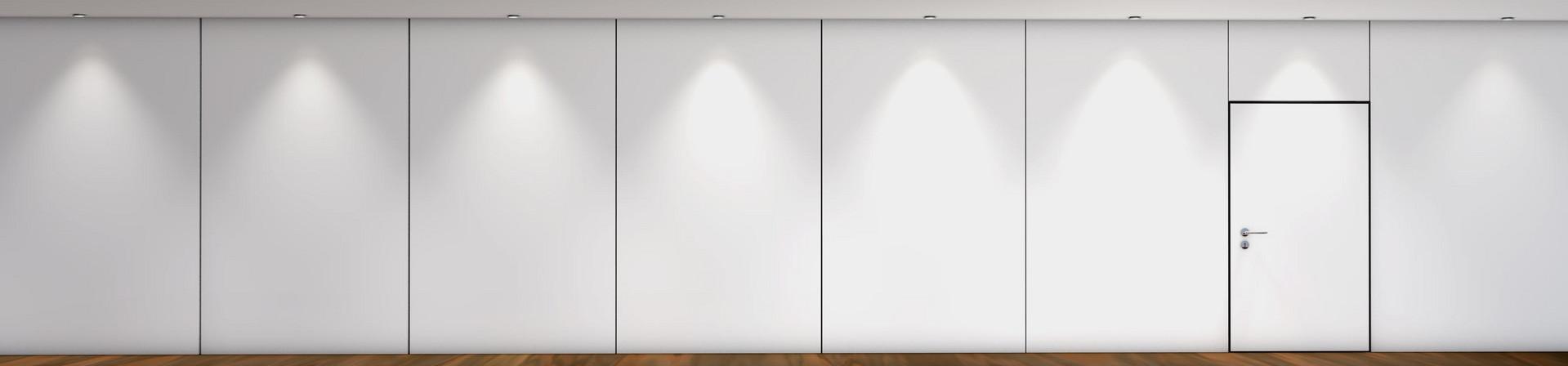Türzarge detail dwg  Sino-Zargen für minimalistische Optik | BOS Best Of Steel