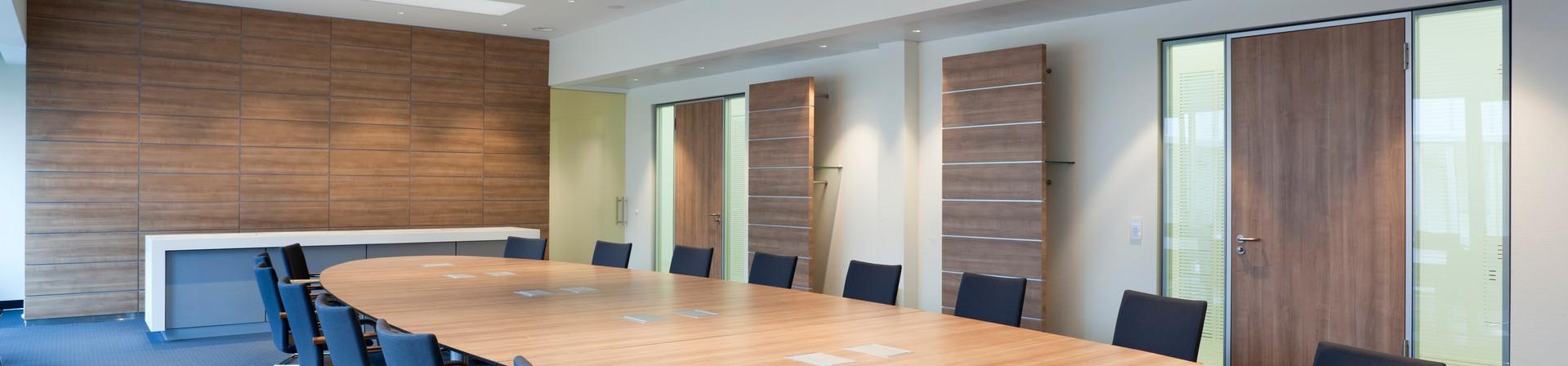 Stahlzargen für Büro‐, Wohn‐, Geschäftshäuser | BOS Best Of Steel