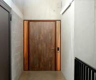 Immer eine stimmige Optik im Designer-Loft der Panzerhalle Salzburg